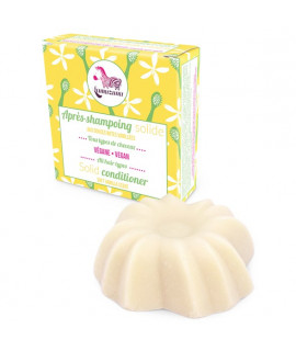 SOLID CONDITIONER - SOFT VANILLA 74g