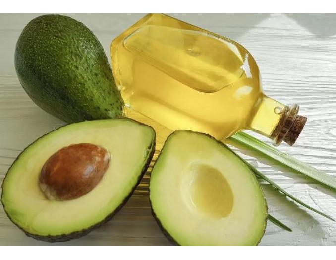 Avokadoolja i hudvård