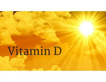 D-vitamin effektivt mot luftvägsinfektioner