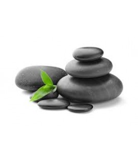 PRESENTKORT HOT STONE MASSAGE 40-45 min