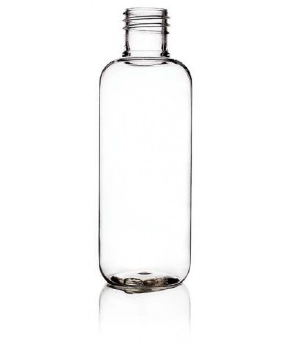 PET-FLASKA KLAR, 100 ml